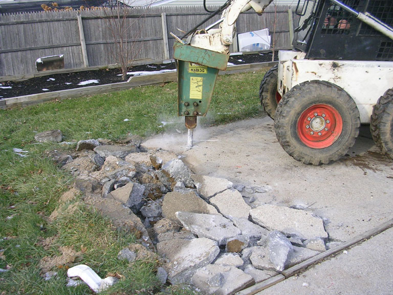 Best Way To Remove Concrete Slab Mycoffeepot Org